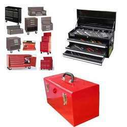 Tool Boxes (Gedore)