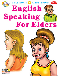 English Speaking For Elders Book