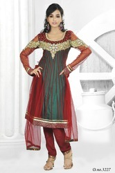 Indian Fabric Salwar Suit