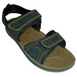 Air Injected Slip On's For Men (PU 071)