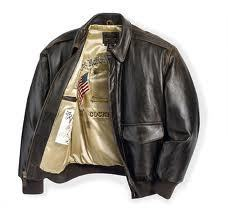 Leather Jackets And All Types Of Leather Goods