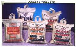 Basmati Rice (Jagat Everyday/Super Everyday)