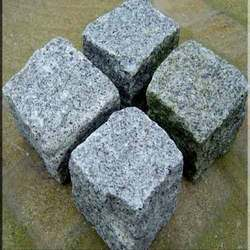 Granite Blocks