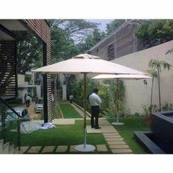Outdoor Garden Umbrellas