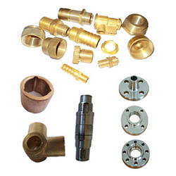 Machining Components