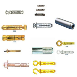 Anchor Bolts Expansion Fasteners