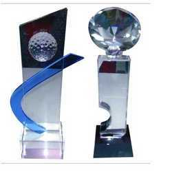 Crystal Prize