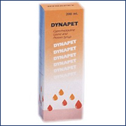 Dynapet Syrup- 200 ML