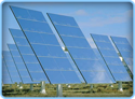 Solar Power Plant
