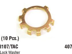 I107/TAC Lock Washer