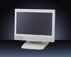 Ultrasound Monitor