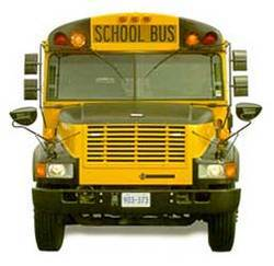School Bus Comfort Control Systems