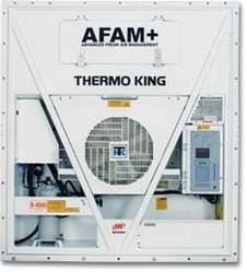 Thermo King Magnum