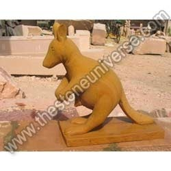 Sandstone Animal
