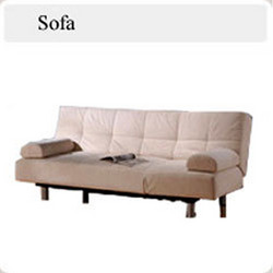 Sofa-cum Bed (Model Springo)