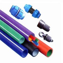 HDPE Micro, OFC and Cable Ducts