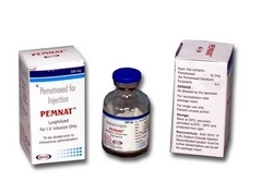 PEMNAT Vial Drug