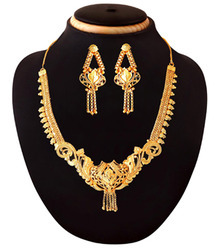 Glamorous Jewelry Combo By Vintage