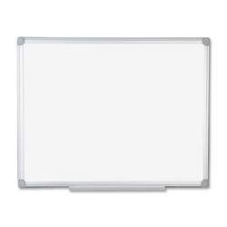 Non- Magnetic White Board