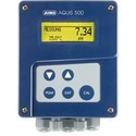 Jumo Aquis 500 pH Transmitter Controller