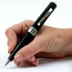 Voice Pen