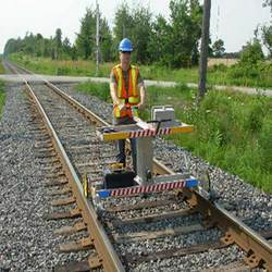 Railway Line Survey