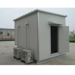 Defense Shelters