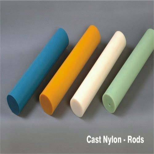 Cast Nylon-Rods