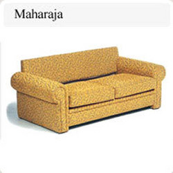 Sofa-cum Bed (Maharaja)