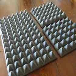 Acoustical Foams