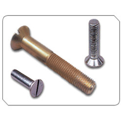 CSK machine Screws