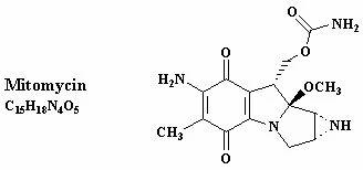Mitomycin Injection