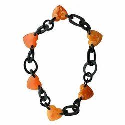 Fashion Resin Jewelry
