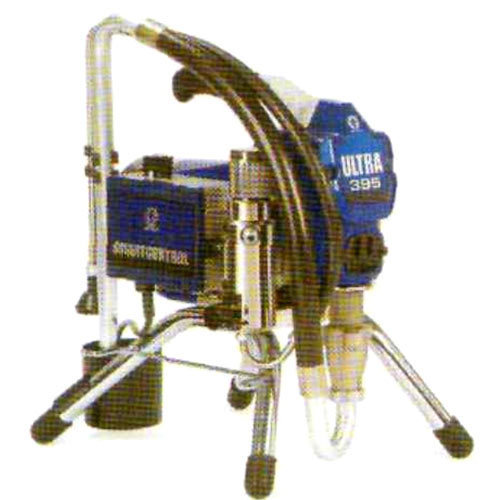 Graco Ultra Electric Sprayers