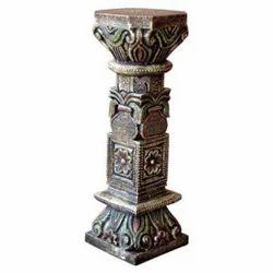 Pillar Pot Design