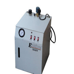 Electric Heated Portable Boilers