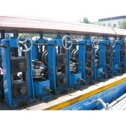 Mild Steel Tube Mill