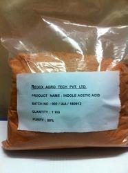 Indole acetic Acids
