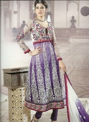 Cut Work Suits Salwar