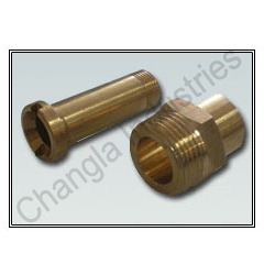 Brass Sprinkler Irrigation Accessories