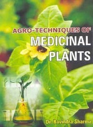 Agro Techniques Of Medicinal Plants Books