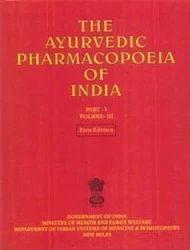 The+Ayurvedic+Pharmacopoeia+Of+India+Book%2C+Vol.+Iii