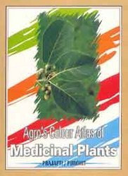 Colour Atlas of Medicinal Plants Books