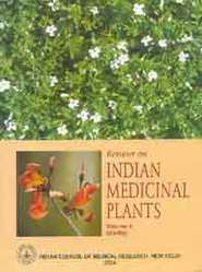 Reviews On Indian Medicinal Plants Book, Vol Iv