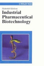 Industrial Pharmaceutical Biotechnology Book
