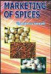 Marketing Of Spices Book