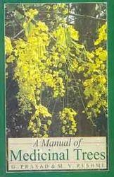 Manual+Of+Medicinal+Trees+Book