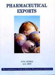 Pharmaceutical Exports Book