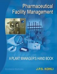Pharmaceutical Facility Management Book