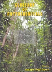 Glossary Of Phytochemicals Book